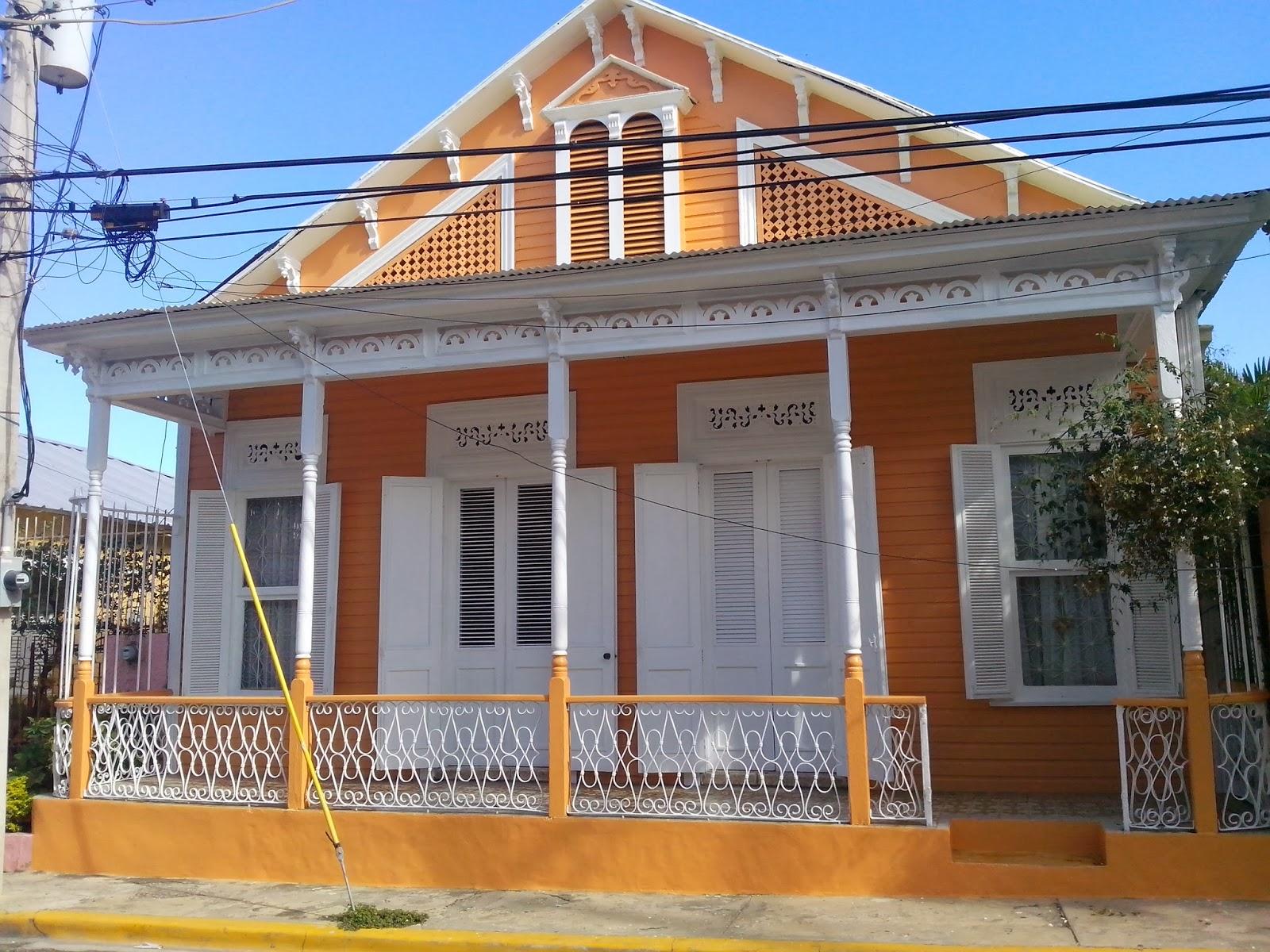 Cl ster tur stico pinta casas victorianas del centro for Franco casa piani di betz