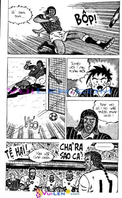 Jindodinho - Đường Dẫn Đến Khung Thành III  Tập 48 page 86 Congtruyen24h
