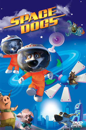 Pemain Space Dogs 3d