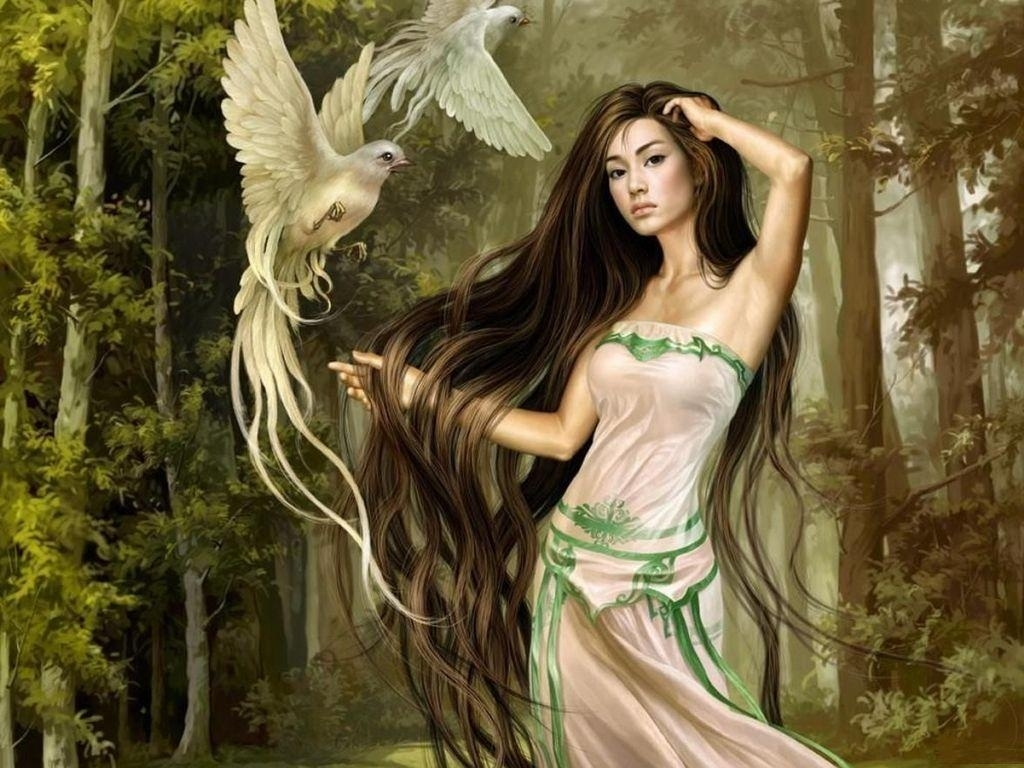 The leader of the nine Muses, and goddess of epic poetry. She also ...
