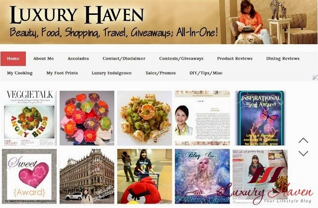 luxury haven singapore award winning lifestyle blog