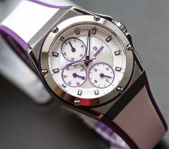 Expedition E6391 Ladies ungu