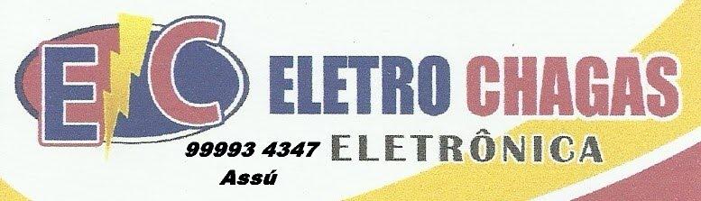 Eletrochagas