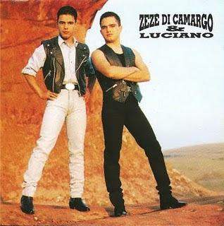 Zez� di Camargo e Luciano - P�o de Mel