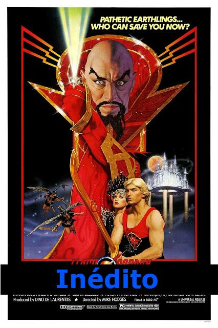 Assista agora abaixo - Flash Gordon – Online