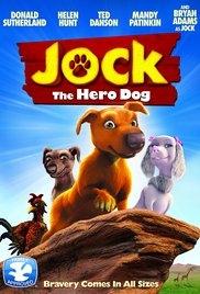 Chú Chó Dũng Cảm - Jock the Hero Dog (2011)