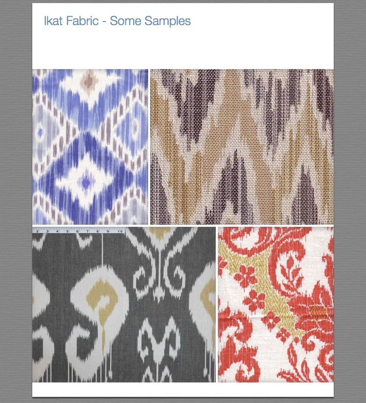 Settee Definition Wikipedia: Wydeven Designs: Fabric Trends