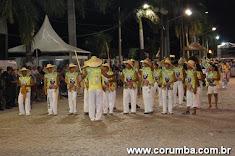 GRUPO CORDÃO DE OURO - CORUMBÁ - MS