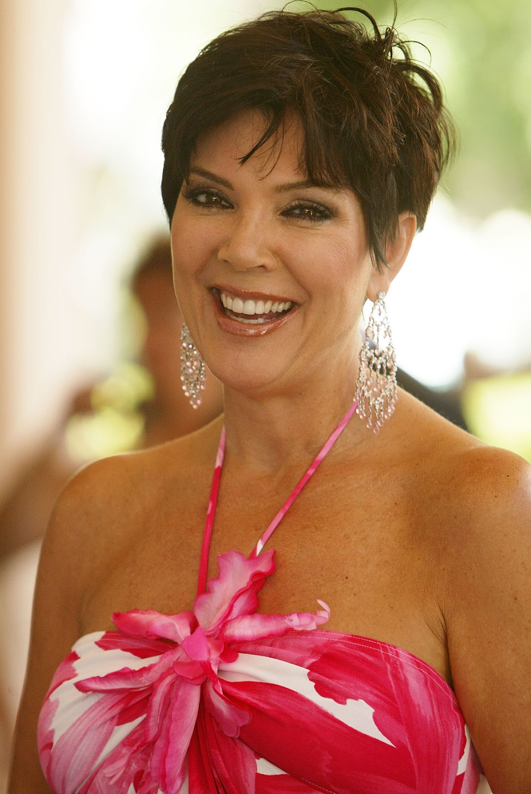 Chatter Busy: Did Kris Jenner Have Plastic Surgery
