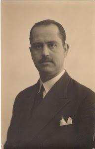PEDRO ROMERO MENDOZA (mi padre)