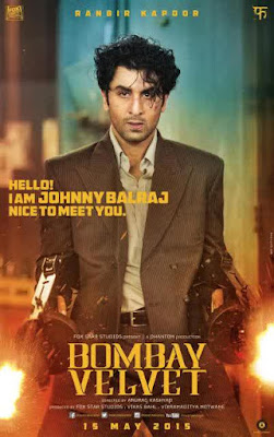 Bombay Velvet (2015) BluRay + Subtitle