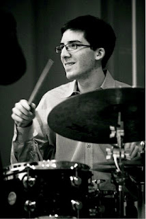 Drummer, Jimmy Macbride