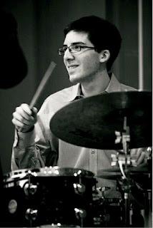 Drummer, Jimmy Macbride