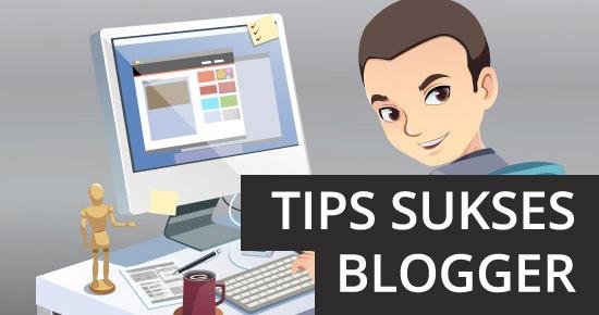 Membuat Blog Sukses