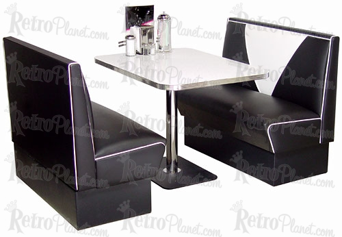 Kitchen tables booth style joy studio design gallery best design - Booth style kitchen tables ...