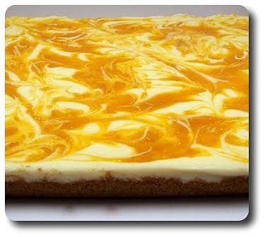 Culinary in the Desert: Apricot Cheesecake Bars...