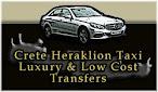 Crete Heraklion Taxi