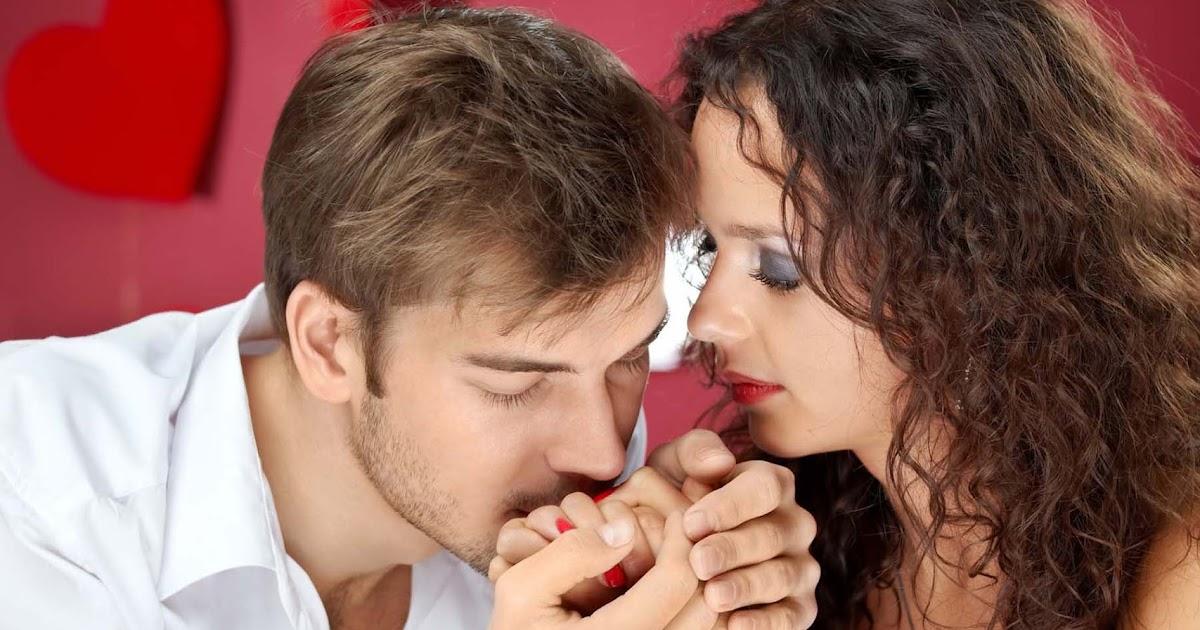 Как сделать так чтобы женщина привыкла к мужчине