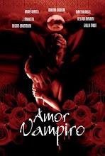 AMOR VAMPIRO - Coletânea 7 autores - 22/01/08