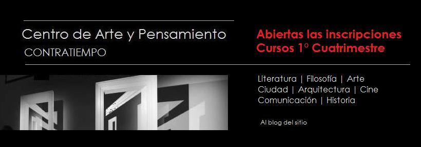 CENTRO DE ARTE Y PENSAMIENTO