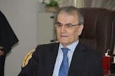 دكتور نجم الدین كریم  -  محافظ كركوك
