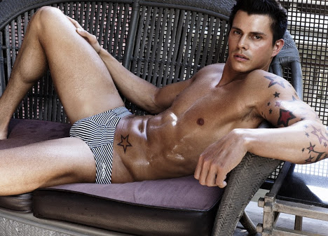 Kenny Braasch by Greg Vaughan