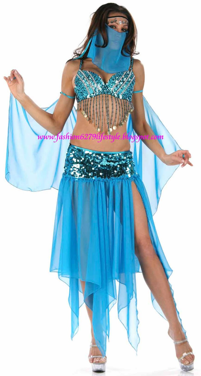Танцы платье трусики 23 фотография