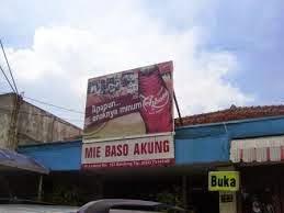 Tempat Makan Bakso Yang Enak di Bandung