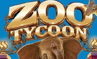 Zoo Tycoon 1 PC Games