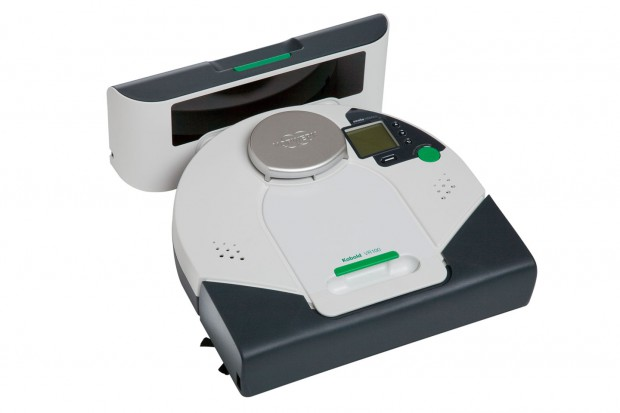 Solutions, Tips And More Vorwerk Kobold VR100 or Neato XV