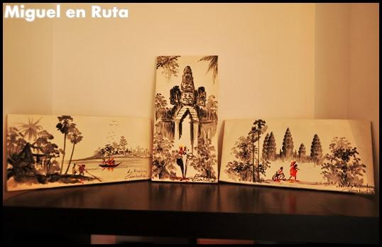 Pinturas-Angkor