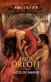 Lazos de sangre - Erica Orloff [DOC | Español | 0.77 MB]