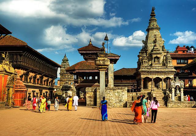 Bhaktapur-World-Heritage-nepal