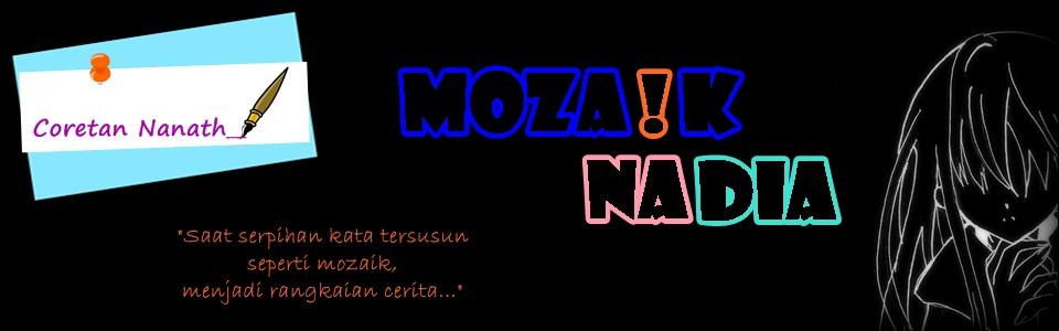 Mozaik Nadia