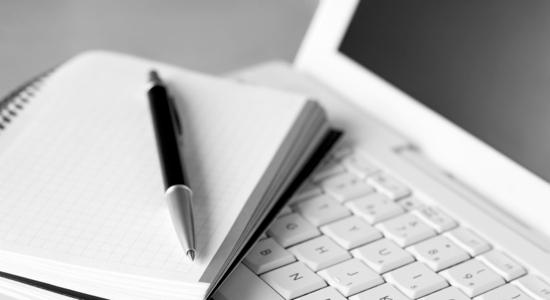 Menulis Artikel Blog Dengan Benar