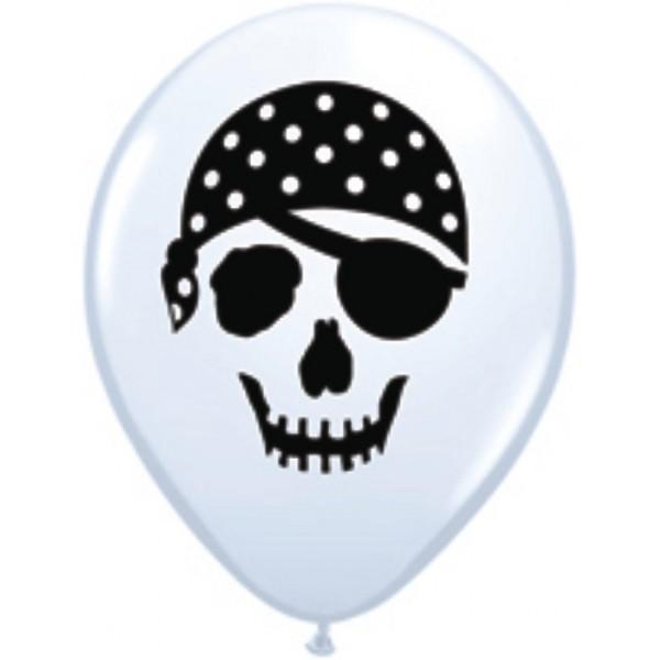 Calavera pirata para colorear  Imagui