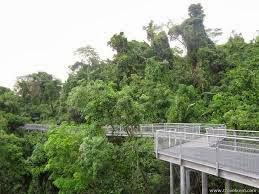 Souther Ridges,Singapore