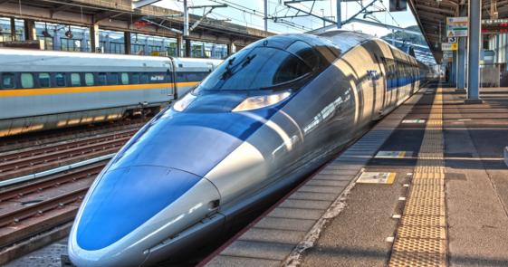 USANDO O JR PASS PELO JAPÃO | Viajar pelo Mundo!