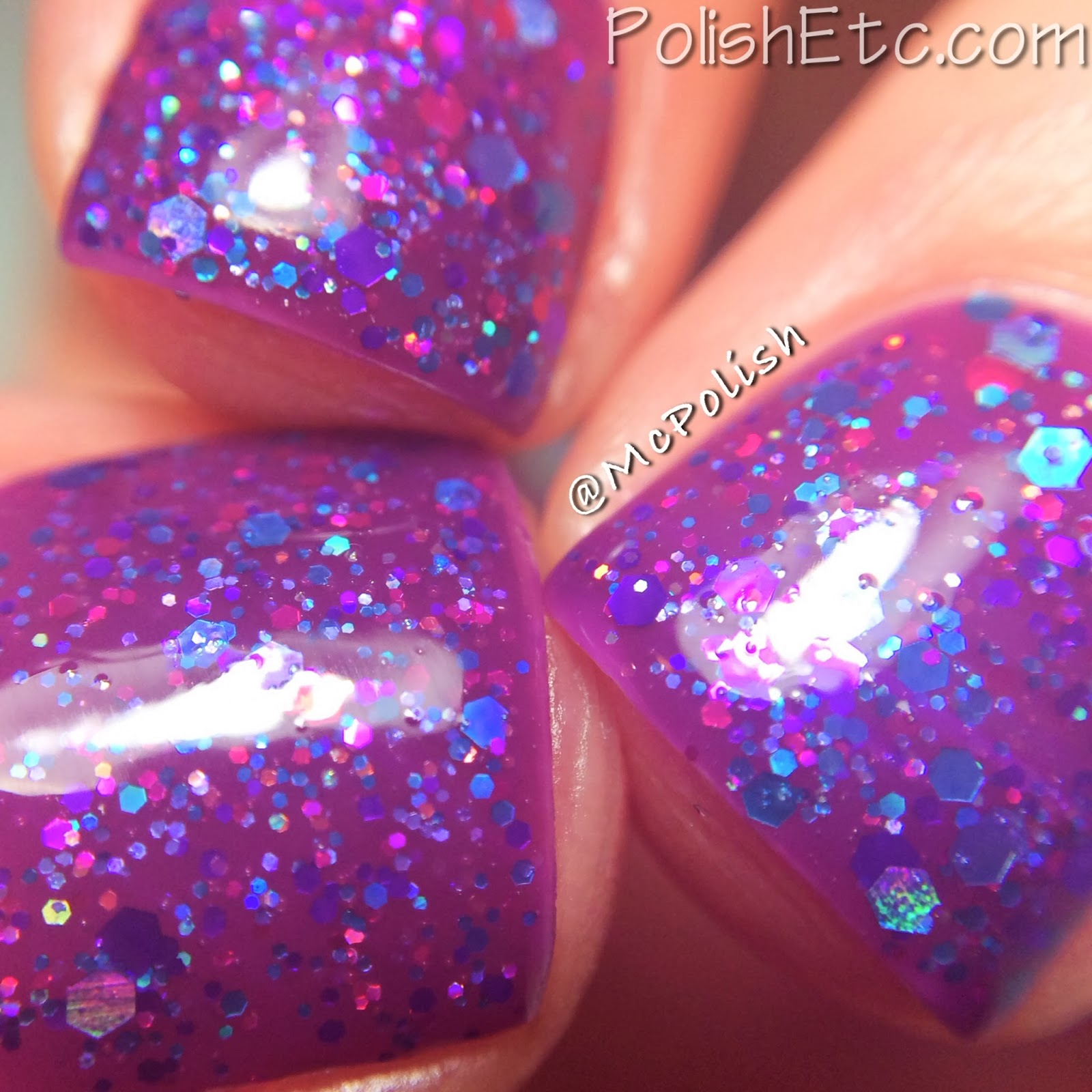 Loaded Lacquer Jiggles - Fig