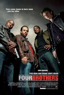 Watch Four Brothers (2005) movie free online