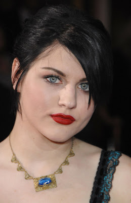 Frances Bean Cobain