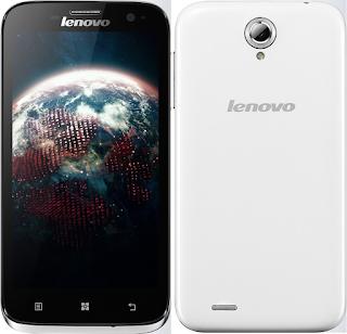 Harga Lenovo A859 Terbaru