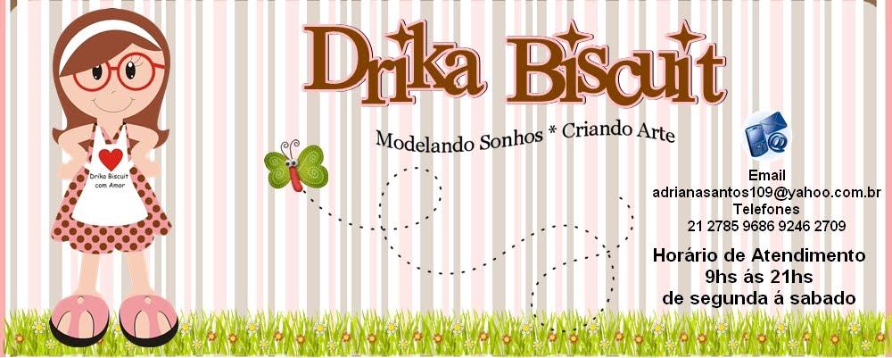 Drika Biscuit