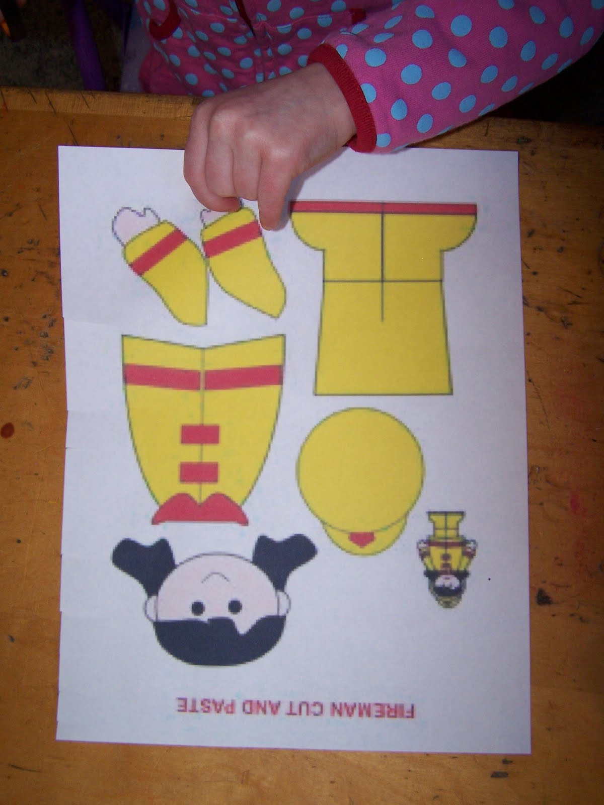 preschool fire safety crafts adventures in home pre schooling the letter f and safety 871