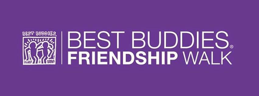 Best Buddies Friendship Walk 2014