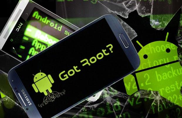 Cara Root Smartphone Android Tanpa Komputer