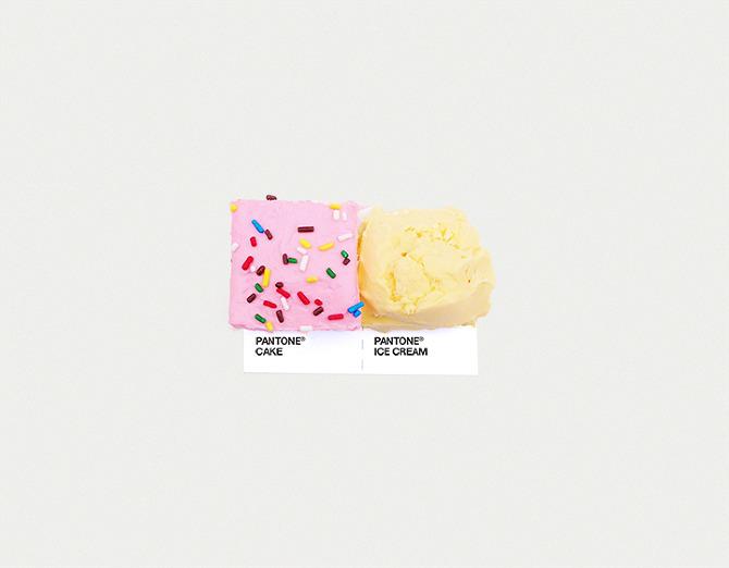 Pantone Pairings | Milowcostblog | Bloglovin\'