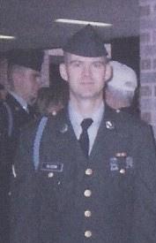 gradsystem i hæren