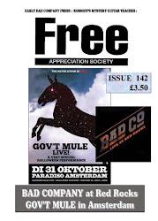 FAS Magazine #142