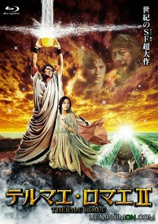 La Mã Cổ Đại 2